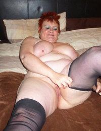 Sexy Old Ladies